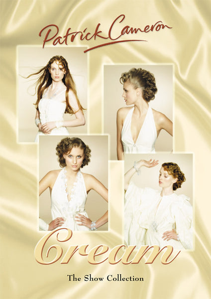 Cream Collection - Front Cover