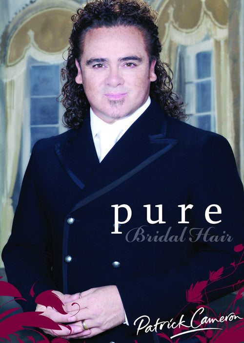 pure - Front Cover