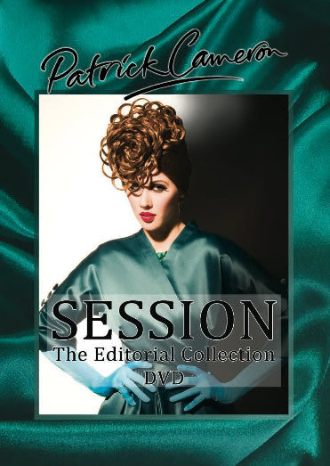 Session Front Cover