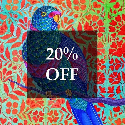 20% Off Boxing Day Offer