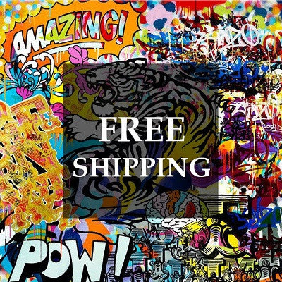 Free Shipping Boxing Day Offer
