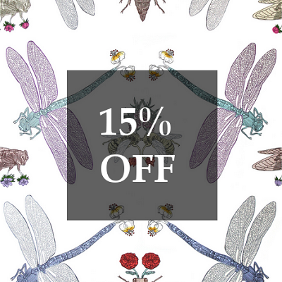 15% Off Boxing Day Offer