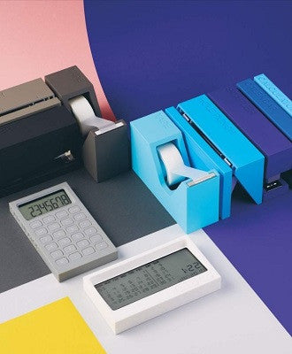 Stationery, Clocks & Gadgets