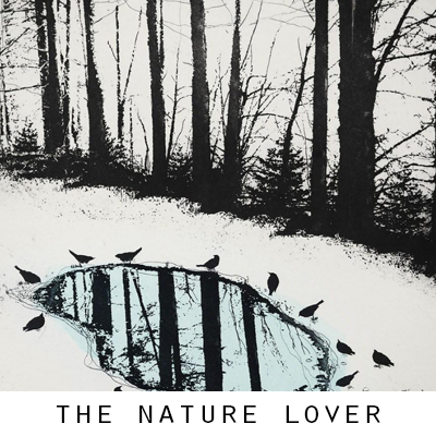 The Nature Lover