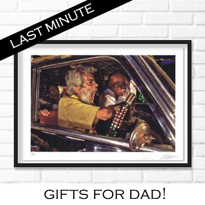 Last Minute Gifts for Dad!