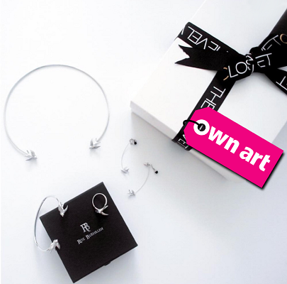 Own Art Jewellery