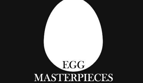 masterpiece eggs