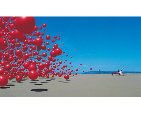 The Cranberries - Storm Thorgerson