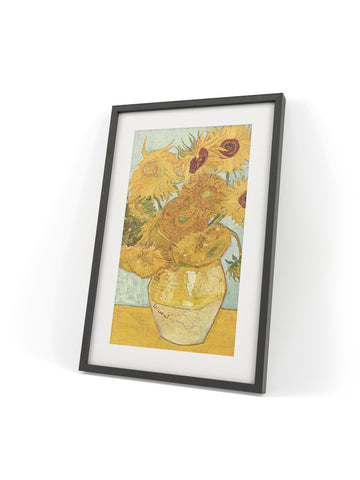 Van Gogh  on your wall