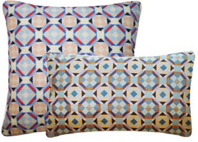 Cushions from the printed range