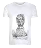 CultureLabel Collective: Statue Of The Goddess T-Shirt - CultureLabel - 1