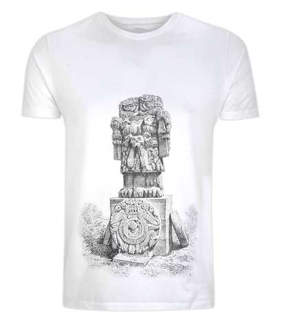 CultureLabel Collective: Statue Of The Goddess T-Shirt