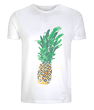 Big Pineapple TShirt. Phil Goss - CultureLabel - 1