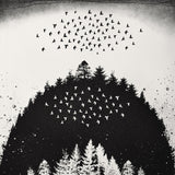 The Living Mountain, Fiona Watson - CultureLabel - 1