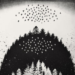 The Living Mountain, Fiona Watson