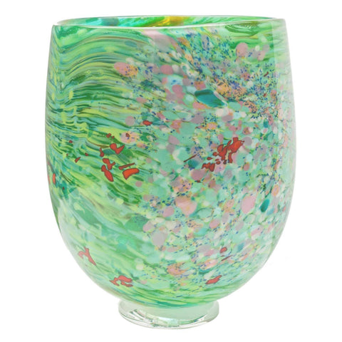 Monet Medium Bowl Vase, Peter Layton