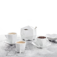Lilia Tea Set, Lauriger Alternate View