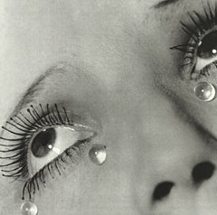 Tears, Man Ray Alternate View