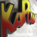 KAPOW - small, Johnny Egg - CultureLabel - 2