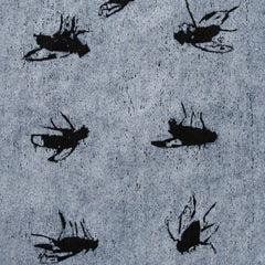9 Dead Flies, Janet Milner Alternate View