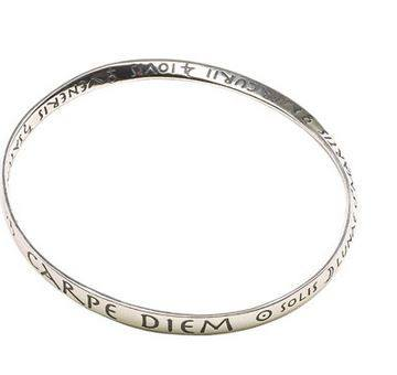Carpe Diem Bracelet, The British Museum Alternate View