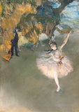 The Star, Edgar Degas