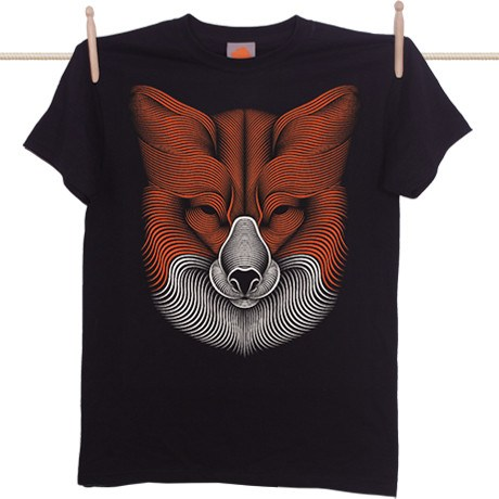 Fox, Super Superficial - CultureLabel - 1