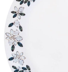Botanical Luxe Fine Bone China Plate (Medium), Kim Sera Alternate View
