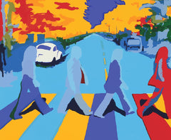Abbey Road, Paul Cassidy Alternate View