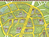 Treasures of Hackney, Adam Dant - CultureLabel - 3