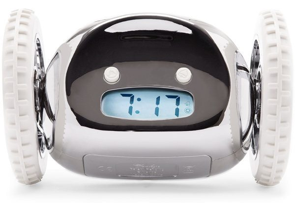 Clocky Alarm Clock, The Science Museum - CultureLabel - 1