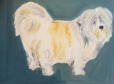 Terrier, Sally Muir