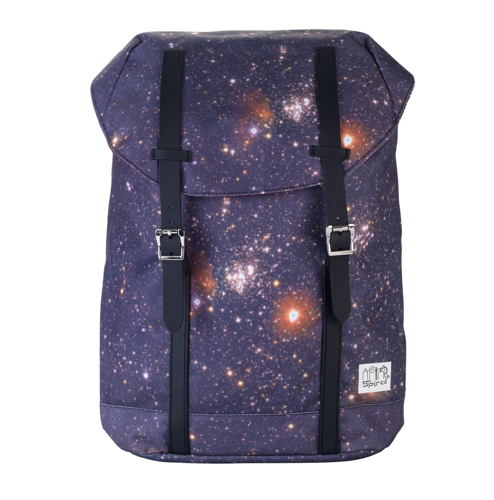 Mercury Galaxy Hampton Backpack, The Science Museum - CultureLabel - 1
