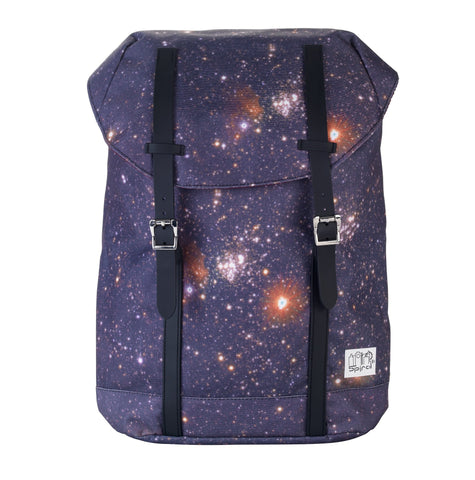 Mercury Galaxy Hampton Backpack, The Science Museum