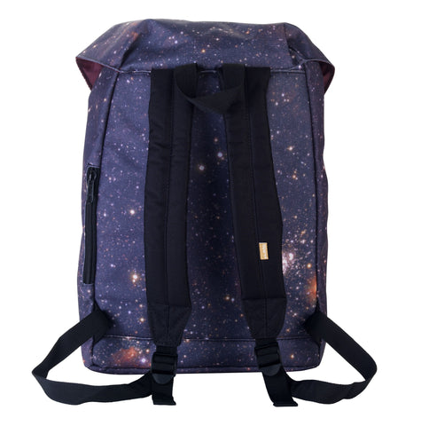 Mercury Galaxy Hampton Backpack, The Science Museum Alternate View