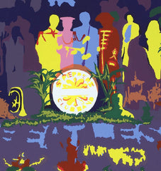 Sgt. Peppers, Paul Cassidy Alternate View