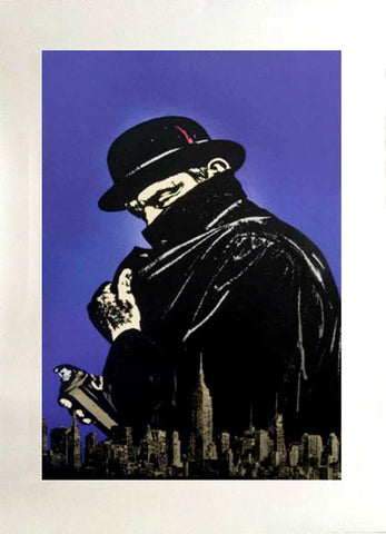 Gotham Vandal, Nick Walker
