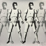 Hans Double - Trooper, Ryan Callanan - CultureLabel - 1