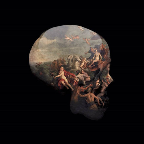 Darkness of Life is Living Death, Magnus Gjoen - CultureLabel - 1