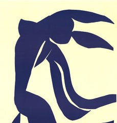 The Hair, Henri Matisse Alternate View