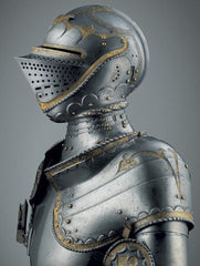 A Celebration of Arms and Armour at Hertford House, Carlo Paggiarino Alternate View
