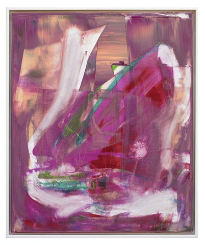 A Colourful Seduction, Marit Geraldine Bostad - CultureLabel - 1