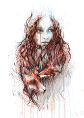Compfort, Carne Griffiths