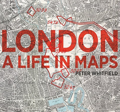 London: A Life in Maps, The British Library Alternate View