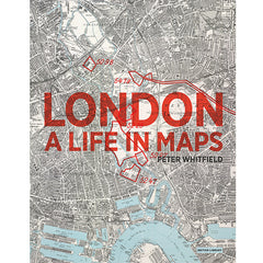 London: A Life in Maps, The British Library
