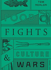 Food Fights and Culture Wars, The British Library Alternate View