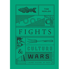 Food Fights and Culture Wars, The British Library