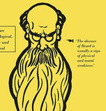 The Philosophy of Beards, The British Library - CultureLabel