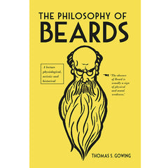The Philosophy of Beards, The British Library
