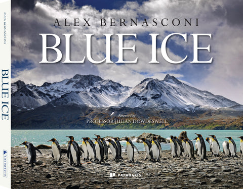 Blue Ice, Alex Bernasconi - CultureLabel - 1
